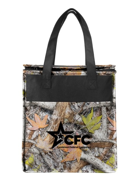 Koolie Carry-All Cooler – 2013 discount pricing with one color imprint $2.99 / 150 unit minimum. Can be run with any artwork. Stock colors: Blue, Lime Green, Orange, Red, Silver.